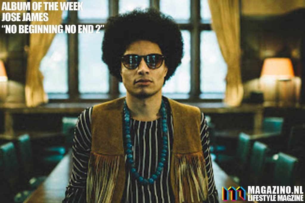 Album of the Week. MAGAZINO.
