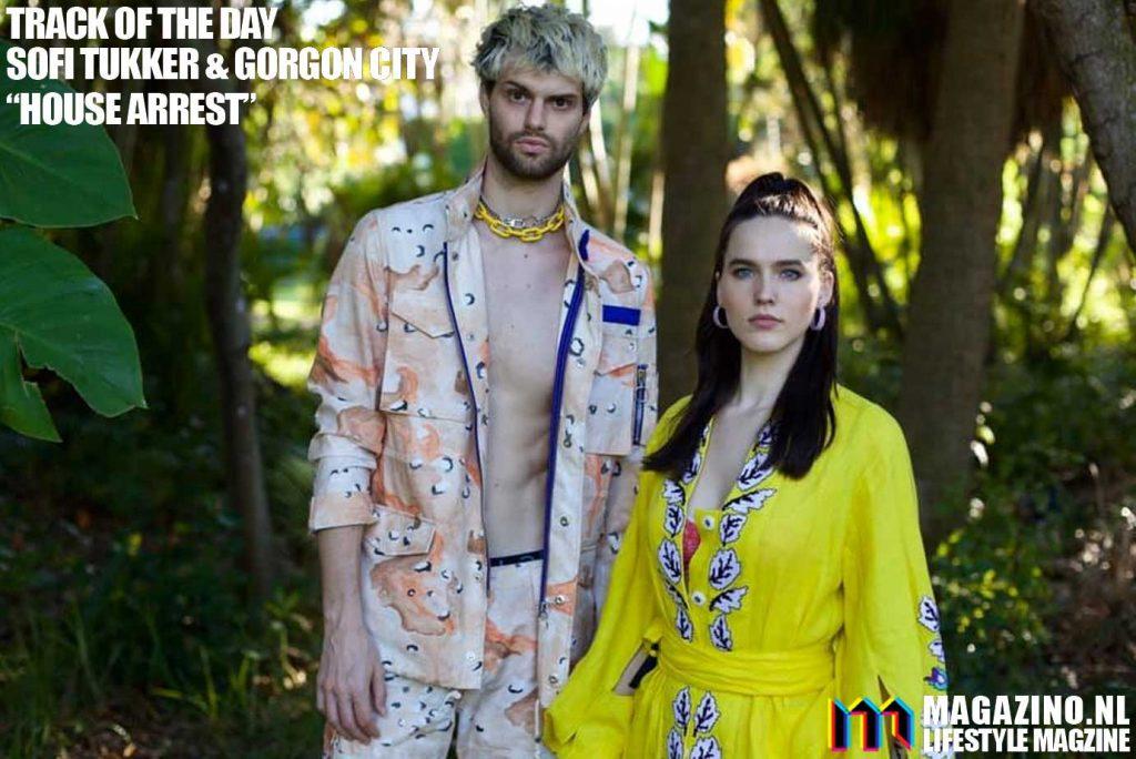 Foto. Track of the DAY. MAGAZINO
