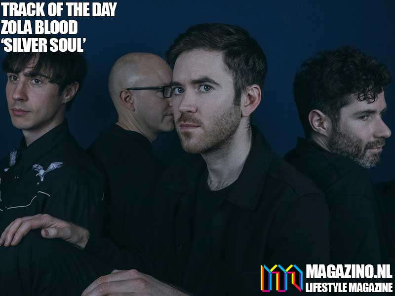 Zola Blood x MAGAZINO.nl