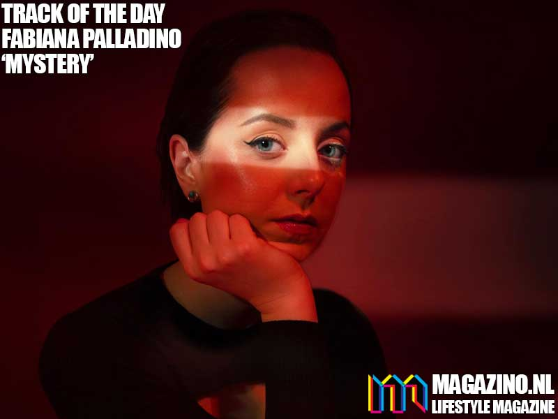 Fabiana Palldino x MAGAZINO.nl
